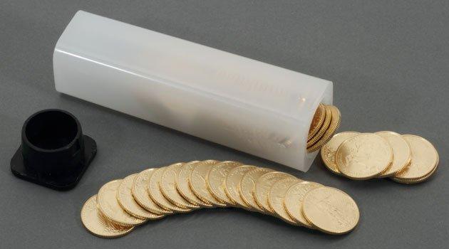 1/10 oz American Gold Eagle Common Date