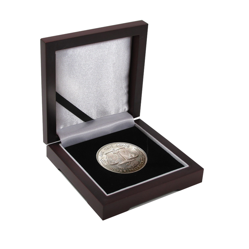 Liberty Mint Silver Trade Unit