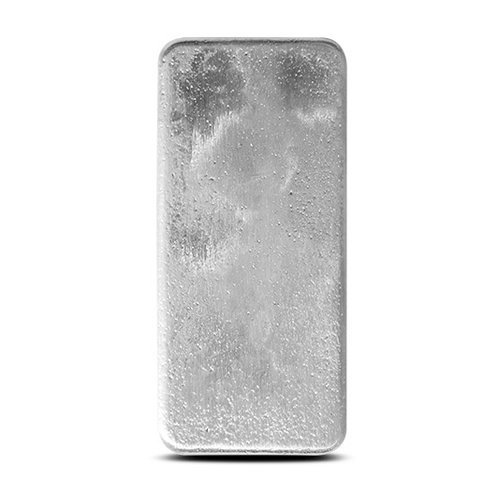Nadir Refinery Silver Bar 10 ozback